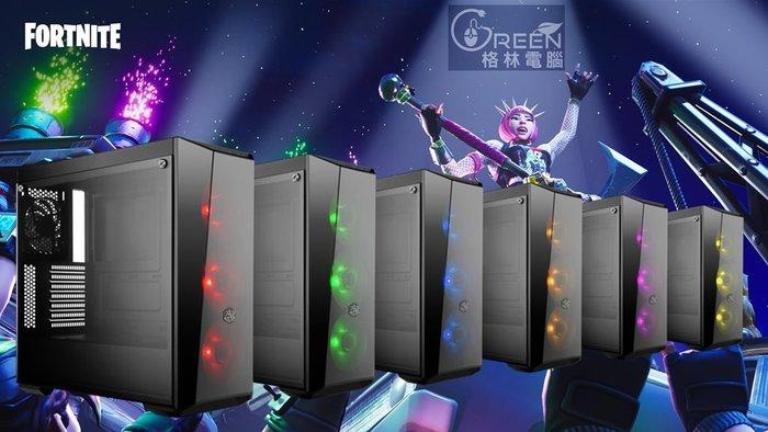 【格林電腦】『華碩』R5 3600/RX5700/X570主機板/XPG RGB記憶體/M.2 SSD/電競「秒殺搶購」