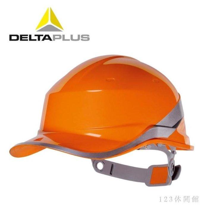 安全帽耐高溫耐低溫噴濺熒光條工地ABS安全帽絕緣輕便型防砸頭盔抗沖擊 LH5920