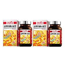 台鹽生技~高單位納豆素膠囊-60錠/瓶*2瓶