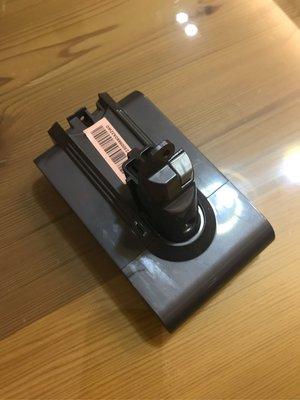 二手 故障 戴森 DYSON 手持吸塵器 電池 DC56 TYPE B 充電電池 鋰電池 無法蓄電 零件