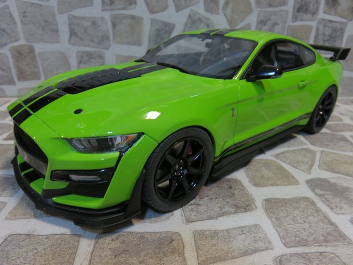 宗鑫貿易 GT SPIRIT GT803 Ford Mustang Shelby GT500