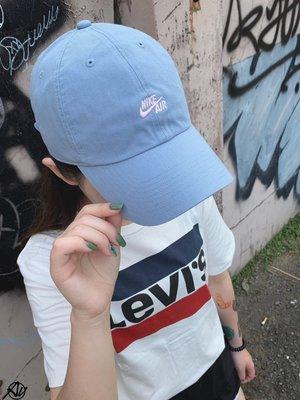 Avant自創潮牌-【NIKE AIR老帽】