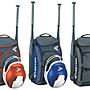 必成體育 清倉特賣 EASTON PROWESS個人人氣後背袋 裝備袋 SSK ZETT UA 棒球 壘球