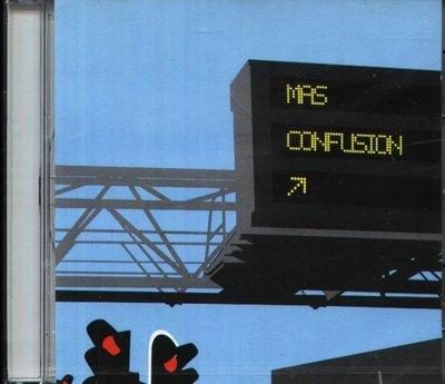 八八 - !K7 137 - MAS Confusion -  NEW