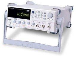 TECPEL泰菱 》固緯 GWInstek SFG-2110 10MHz數位合成函數信號產生器 另有其他MHz 信號產生器