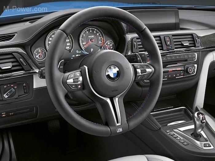 【樂駒】BMW F82 M4 F80 M3 F87 M2 原廠 改裝 套件 方向盤 系統 升級 ///M 性能 強化