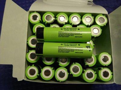 國際牌松下18650鋰電池/NCR18650B電池 3400mah 手電筒/頭燈/行動電源 日本進口 桃園《蝦米小鋪》