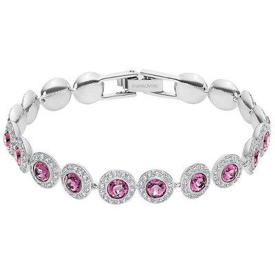 {正品現貨}SWAROVSKI施華洛世奇 Angelic Bracelet手鏈 時尚女士飾品5237768聖誕禮物