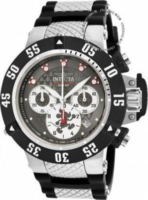展示品 Invicta 23281 Disney® Subaqua Noma III Limited Edition Chronograph Men