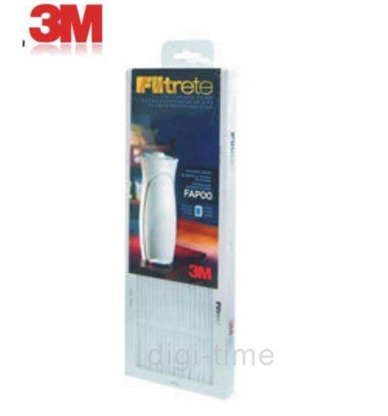 【全新含稅】3M 淨呼吸 空氣清靜機超濾淨型-靜炫款專用濾網 FAP00-1filte (含活性碳,靜音款可用)