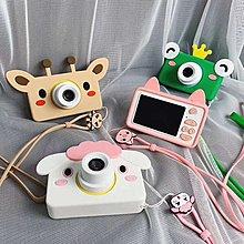 〖洋碼頭〗萌卡丘高清可拍照兒童數碼相機卡通迷你小單反運動仿真趣味玩具 mlb366