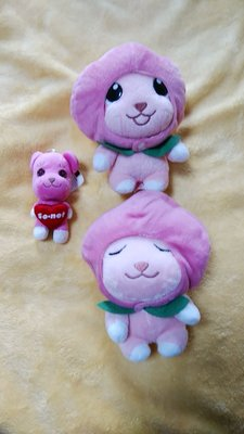 PostPet〈3 DOLLS SET〉come from JAPAN包郵費