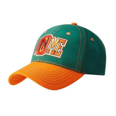 [美國瘋潮]正版 WWE John Cena 15X Baseball Hat 冠軍榮耀15次最新橘色款棒球帽