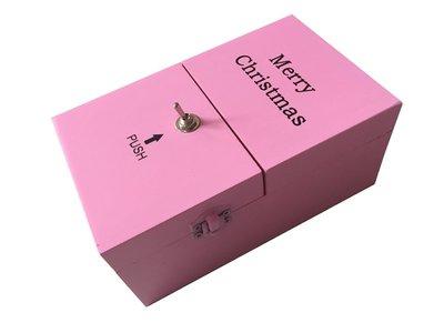 無聊的盒子Useless box沒用盒子創意生日禮物禮品玩具送損友