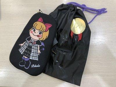 [ AD lib 代購 ] 日本限定 安娜蘇 ANNA SUI × Pekola anna sui 牛奶妹 小包 收納包