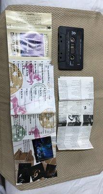 【李歐的音樂】飛碟唱片  菲爾柯林斯 PHIL COLLINS SERIOUS HITS LIVE 錄音帶 下標即賣