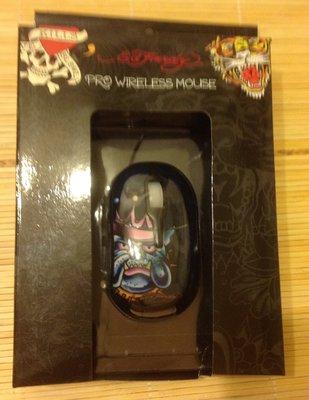 全新pro wireless mouse