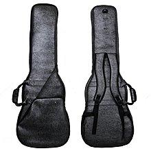 『搖滾通樂器館』超高品質 皮面防水 電貝斯厚琴袋/台灣製造精品/超厚保護