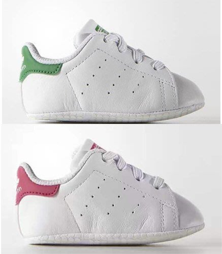免運【日貨代購屋】代購 日本限定款 ADIDAS ORIGINALS Stan smith 嬰兒鞋 baby鞋