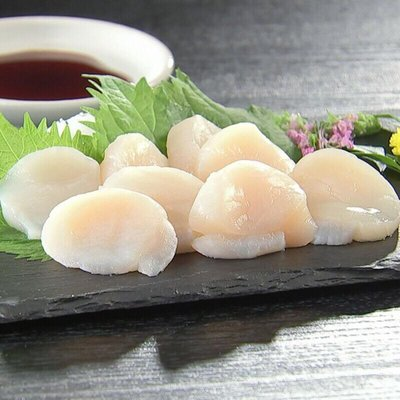 【鮮-最省】生鮮購【北海道】4S生食級原裝生干貝 L/2S/3S/4S /團批發/餐廳合作