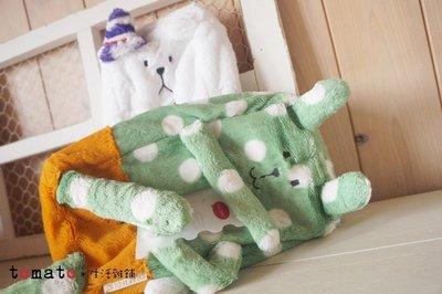 ˙TOMATO生活雜鋪˙日本進口雜貨CRAFTHOLIC萬聖節限定款南瓜兔子幽靈熊面紙套