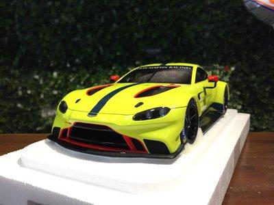 1/18 AUTOart AstonMartin Vantage GTE Presentation 81807【MGM】