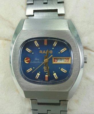 OQ精品腕錶 瑞士雷達錶自動機械錶