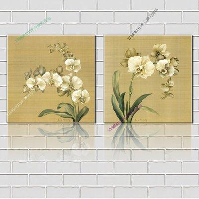 【70*70cm】【厚1.2cm】小花-無框畫裝飾畫版畫客廳簡約家居餐廳臥室牆壁【280101_209】(1套價格)