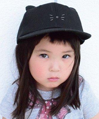 |The Dood Life|日本 GRIN BUDDY(グリンバディ)Cat Ear Cap / 兒童 貓耳帽