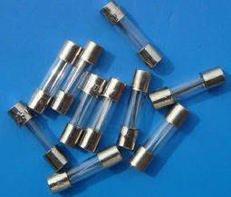 5*20mm 玻璃保險管 玻璃保險絲