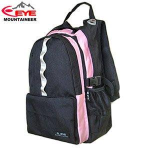 【Mountaineer】多隔層背包.包包 P043-EYE273【推薦+】