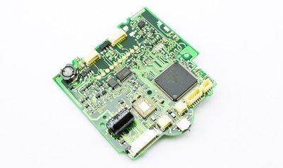 【優品屋】~【二手】9065 佳能 Canon 580EX 一代 機頂 閃光燈 維修 零件 配件 主板