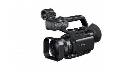 Sony PXW-X70【4K版本】12 倍光學【公司貨 兩年保固 】