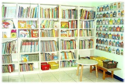 *【讀繪本,學英語~】繪本~成就孩子的英語學習.