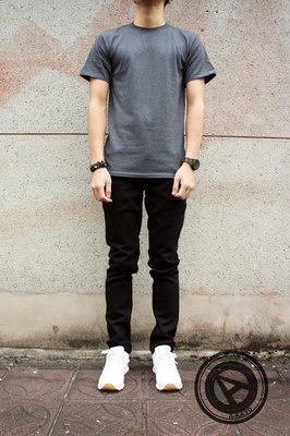 【A-KAY0】DICKIES 美版 712【XD712HBL】HERITAGE BLACK 低腰窄版牛仔褲 黑