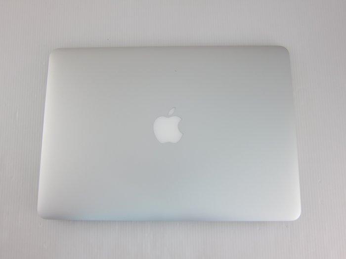 Apple MacBook Air 13吋/I5 1.6GHz/128G MMGF2TA/A*12800元(A0728)