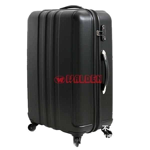 【格倫雅】^ravelhouse旅行家28吋硬殼大容量旅行箱360度行李箱防刮霧面登機