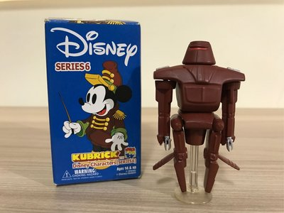 [Kocom]Kubrick/迪士尼DISNEY/SERIES 6/黑洞the Black Hole