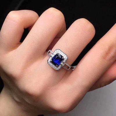 特價 special sale (價錢請看以下標價)天然無燒皇家藍藍寶石戒指Natural blue sapphire diamond ring
