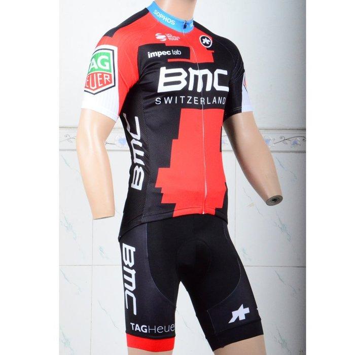 【綠色運動】自行車衣 腳踏車衣 車衣 車褲 吸濕排汗 萊卡透氣 套裝 XXS-5XL