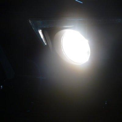 (柚子車舖) 三菱 OUTLANDER SAVRIN FREECA LED 大燈 霧燈 燈泡 可到府安裝 a