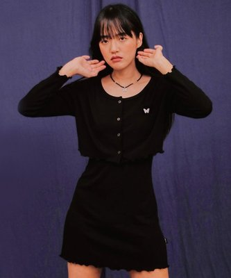 Doota.S 代購 韓國     NASTY FANCY CLUB 裙子 2011