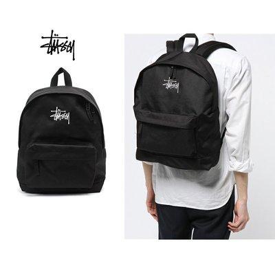 2016 Stussy Stock Backpack 帆布 後背包 背包 包包 筆電包 男女 supreme hype