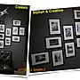 聚鯨Cetacea﹡Art【KLFZ-0879】history歷史/funny趣味/drinking喝酒 畫框相框