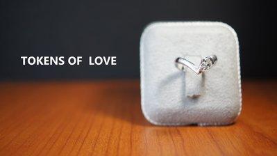 鈿合珠寶精選美鑽072克拉水滴型主鑽 如需GIA請洽詢