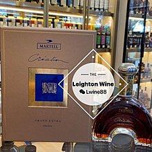 Martell Creation Grand Extra 1 St Edition