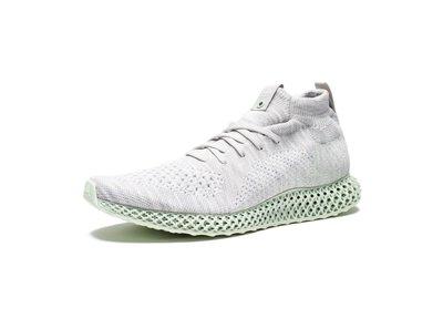 超優惠 科技跑鞋 adidas Consortium Runner Mid 4D 中筒 EE4116 全新正品