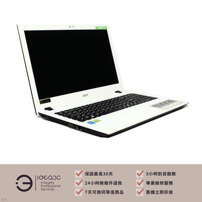 「點子3C」一元起標!Acer E5-573G-52NR 15.6吋 i5-5200U【螢幕些亮點 喇叭壞】4G 1TB NV940M CH121 新北市