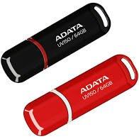 !!!衝評價 ADATA 威剛 UV150 64G 64GB USB3.2隨身碟 (紅)