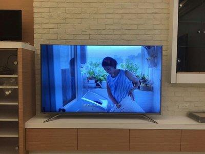 2016年新款【實體店面 歡迎來店】SHARP 夏普 美規 55吋 4K LED 電視 LC-55P8000U 台中市